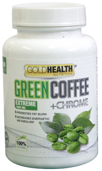 What does green coffee bean extract pills do