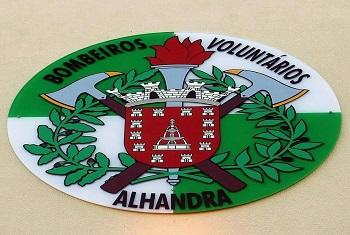 Bombeiros Voluntários de Alhandra