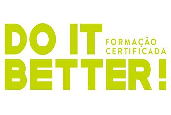 Do It Better - Formação
